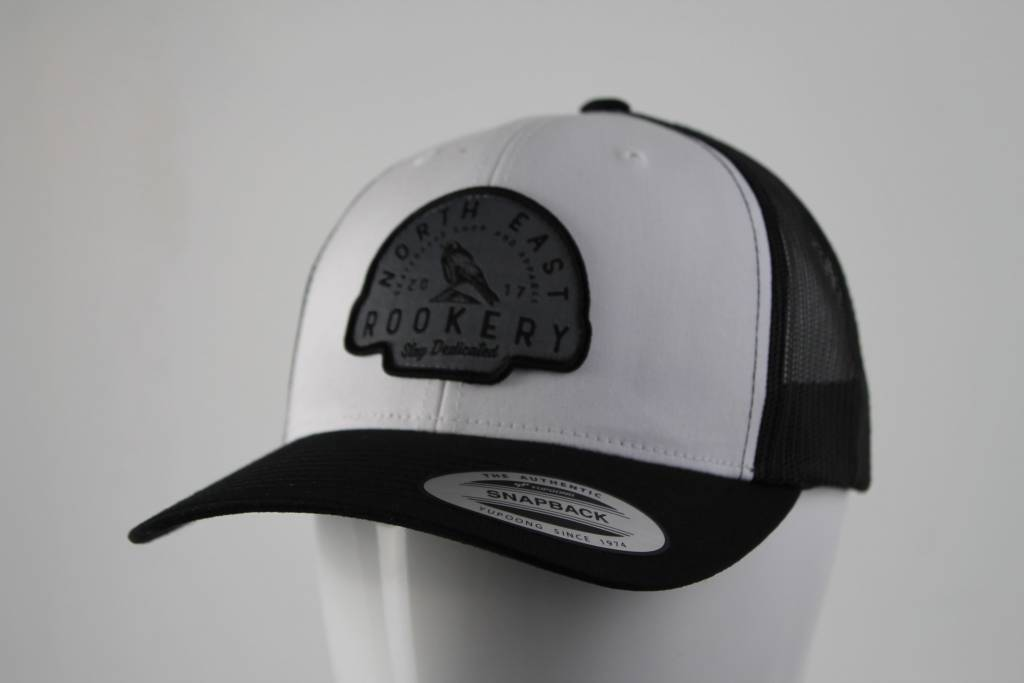 ROOKERY ROOKERY - NORTH EAST TRUCKER CAP