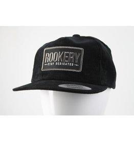 ROOKERY ROOKERY - DEDICATED CORD SNAPBACK CAP