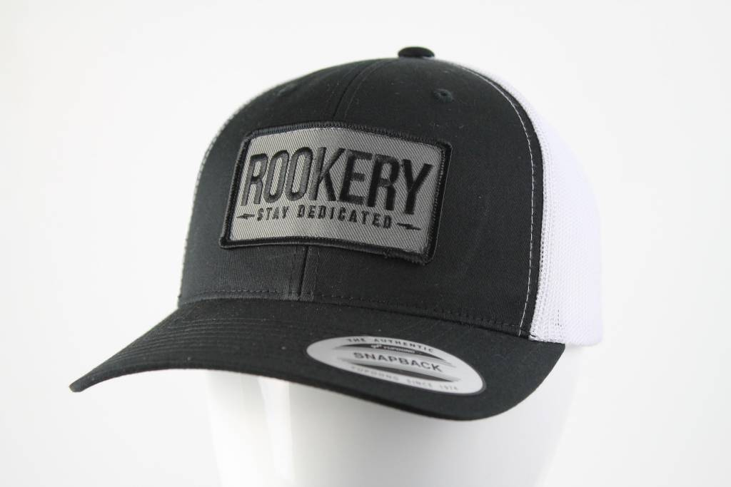 ROOKERY ROOKERY - DEDICATED TRUCKER CAP