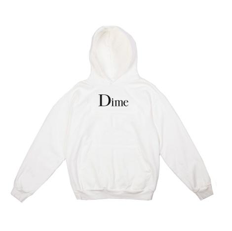 DIME DIME - CLASSIC LOGO HOODIE