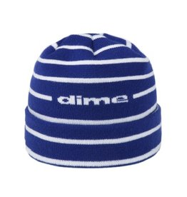 DIME DIME - STRIPED BEANIE