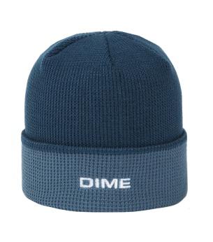 DIME DIME - 2 TONE WAFFLE BEANIE