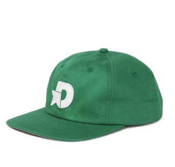 DIME DIME - D STAR SNAPBACK CAP