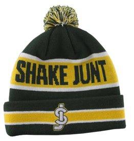 SHAKE JUNT SHAKE JUNT - JUNT BAY BALL BEANIE