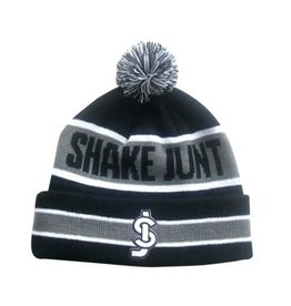 SHAKE JUNT SHAKE JUNT - NATION BALL BEANIE