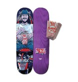 "THANK YOU THANK YOU - DATE NIGHT PUDWILL 8"" DECK"
