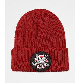 INDEPENDENT INDEPENDENT - THRASHER PENTAGRAM CROSS BEANIE