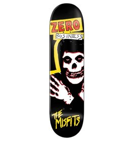 ZERO ZERO - MISFITS BUSINESS DECK