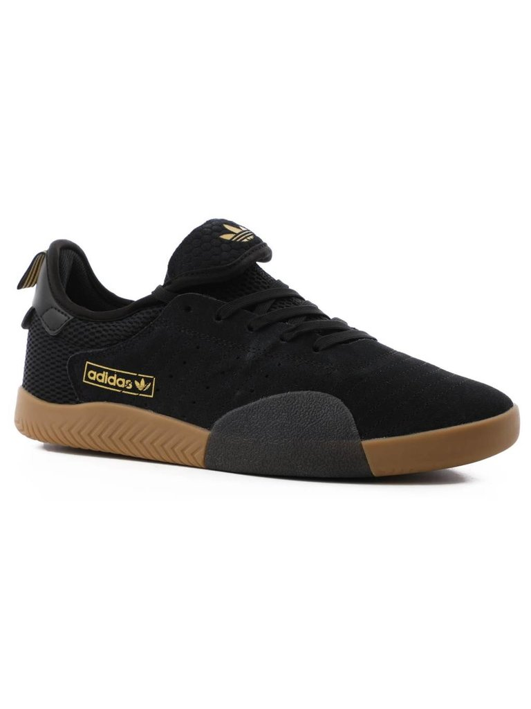 the best attitude a2737 6a569 ADIDAS - 3ST.003 (BLACKGOLDBLACK) - Boutique ROOKERY skatesh