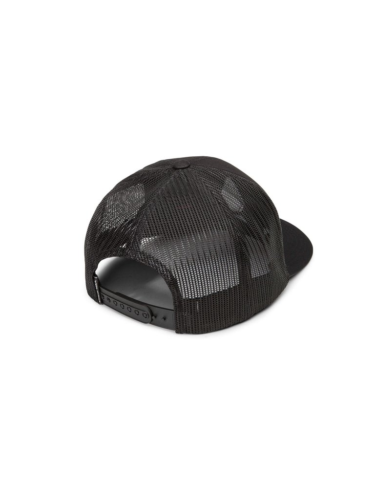save off ba352 f2806 VOLCOM VOLCOM - FULL STONE CHEESE TRUCKER CAP - Boutique ROOKERY ...
