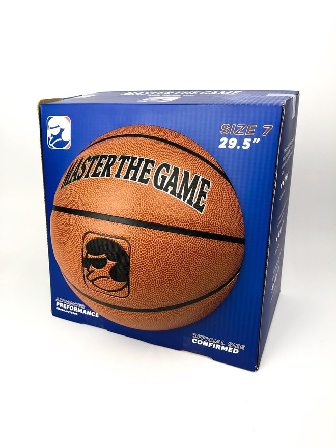 Master Game 7 Classic Pro The Basketball oCeBxd