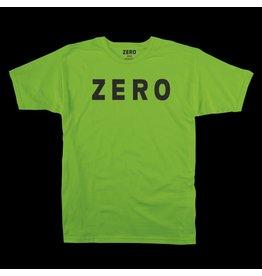ZERO ZERO - ARMY TEE