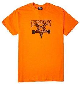 THRASHER THRASHER - SKATEGOAT TEE