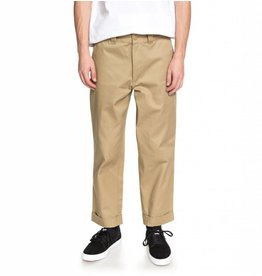 DC SHOES DC SHOES - ROLLED ON CHINO