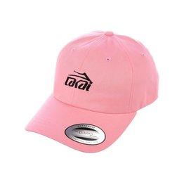 LAKAI LAKAI - LOGO DAD HAT STRAPBACK CAP