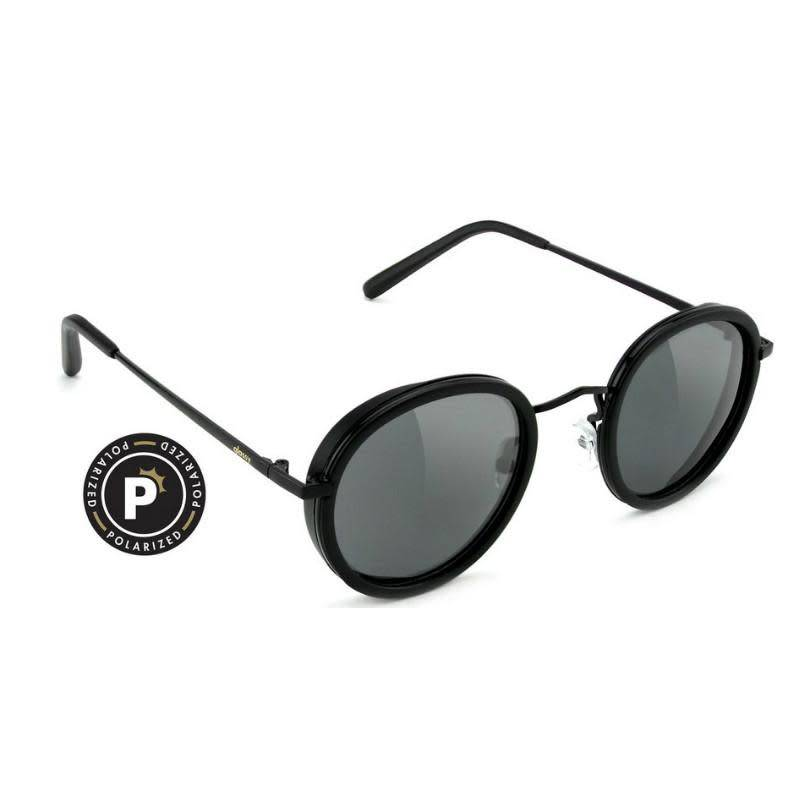 GLASSY GLASSY - LINCOLN POLARIZED MATTE BLACK