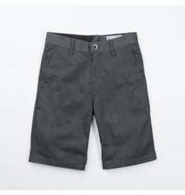 VOLCOM VOLCOM - FRICKIN CHINO SHORT KID