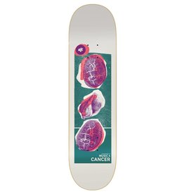"""ULC ULC - MUSIC FOR CANCER GREEN 8"""" DECK"""