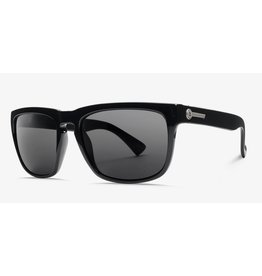 ELECTRIC ELECTRIC - KNOXVILLE GLOSS BLACK / GREY POLARIZED