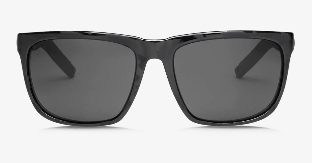 ELECTRIC ELECTRIC - KNOXVILLE S BLK CAMO/OHM+POLARIZED GRY