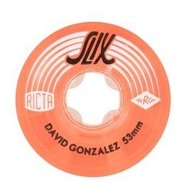 RICTA RICTA - GONZALEZ CRYSTAL SLIX 99A 53MM