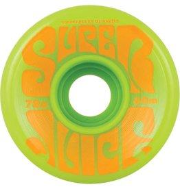 OJ OJ WHEELS - SUPER JUICE 78A 60MM