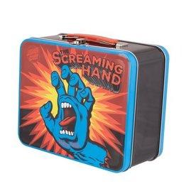 SANTA CRUZ SANTA CRUZ - SCREAMING HAND LUNCH BOX