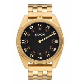 NIXON NIXON - GENESIS ALL GOLD/BLACK