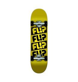"FLIP FLIP - ODYSSEY QUATTRO 7.25"" COMPLETE"