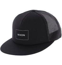 NIXON NIXON - RIDGE TRUCKER HAT