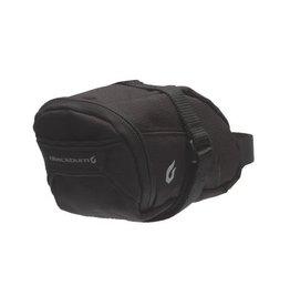 Blackburn Local Seat Bag small or medium black or orange/ brown