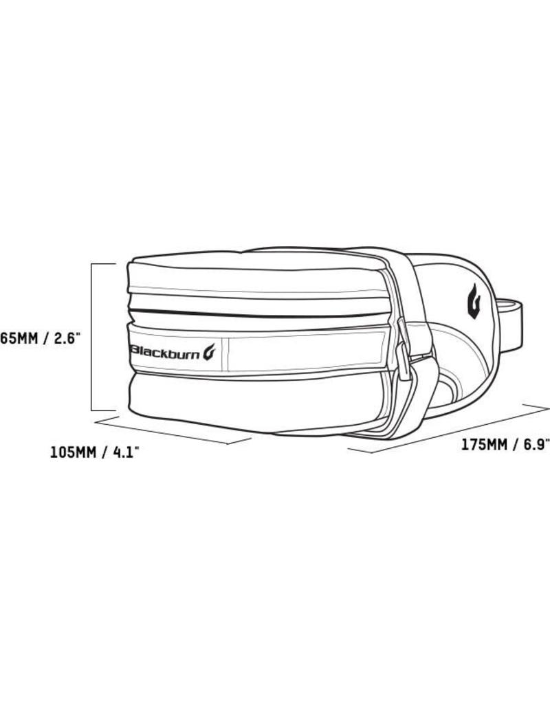 BLACKBURN LOCAL SEAT BAG ASSORTED SIZES AND COLORS