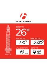 "Bontrager 26"" Presta Tube"