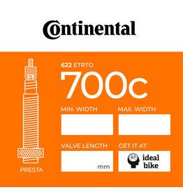 Continental 700c Presta Tube