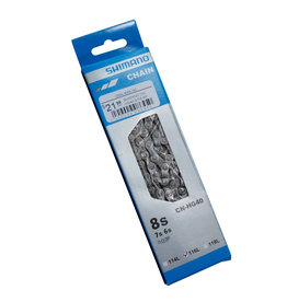 Shimano CN-HG40 8 Speed Chain