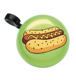 Electra Hot Dog Ringer Bell