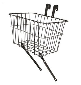 Wald 198GB adjustable front bike basket