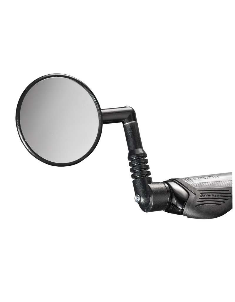 MIRRCYCLE REAR VIEW ISOZONE BICYCLE MIRROR