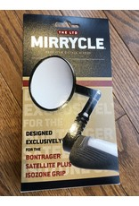MIRRYCLE MIRRYCLE BICYCLE MIRROR FOR ISOZONE GRIPS