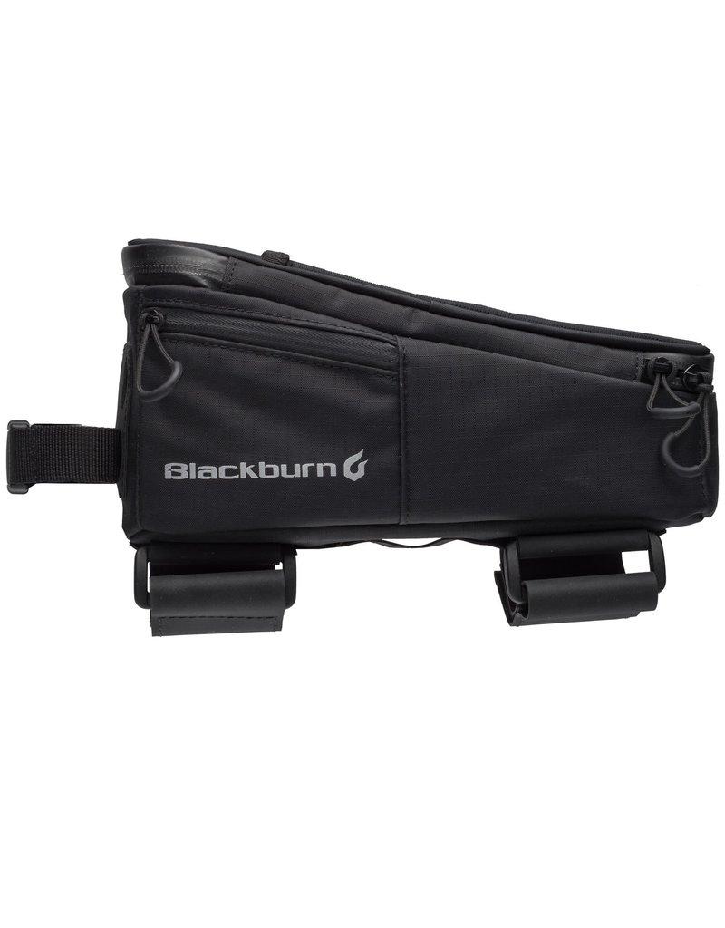 BLACKBURN OUTPOST BLACK TOP TUBE BAG 2.0