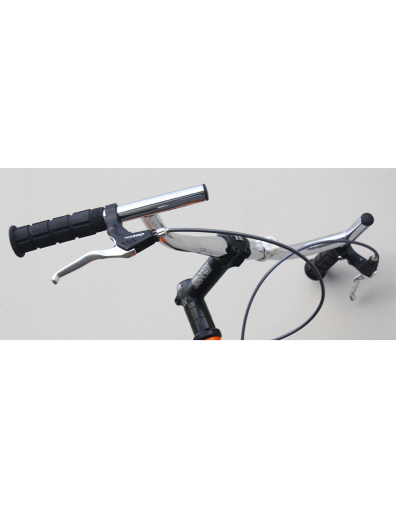 SOMA EAGLE CHROME HANDLEBAR