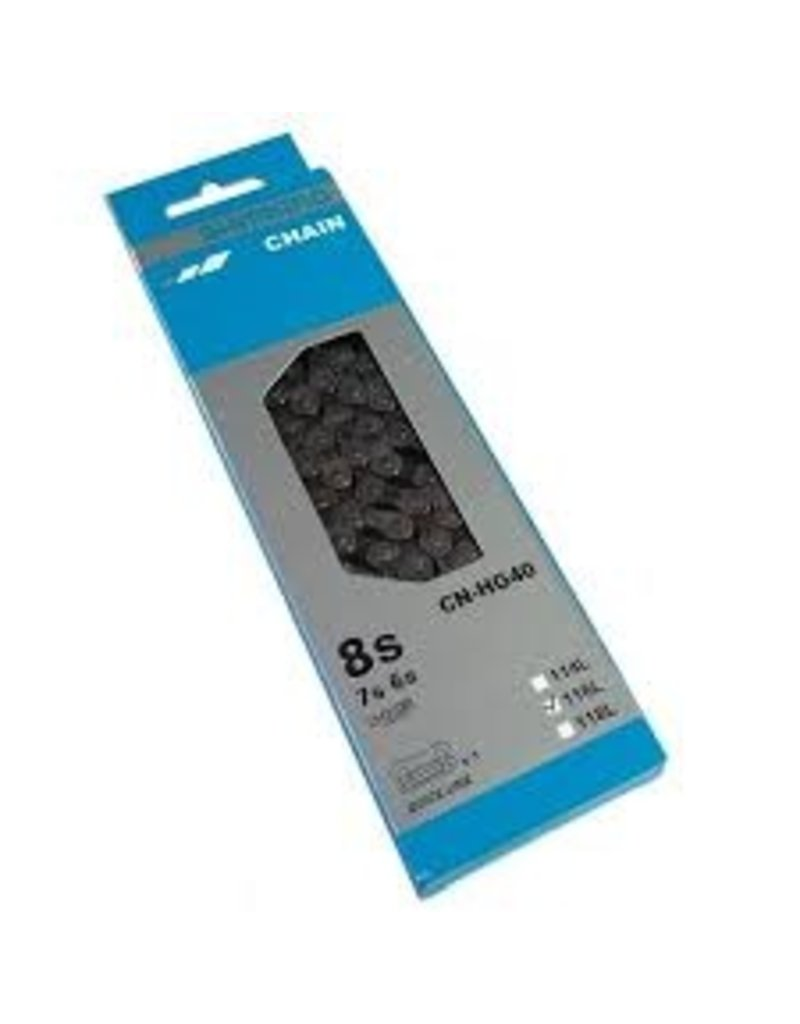 Shimano SHIMANO CN 8 TO 11 SPEED ASSORTED CHAINS