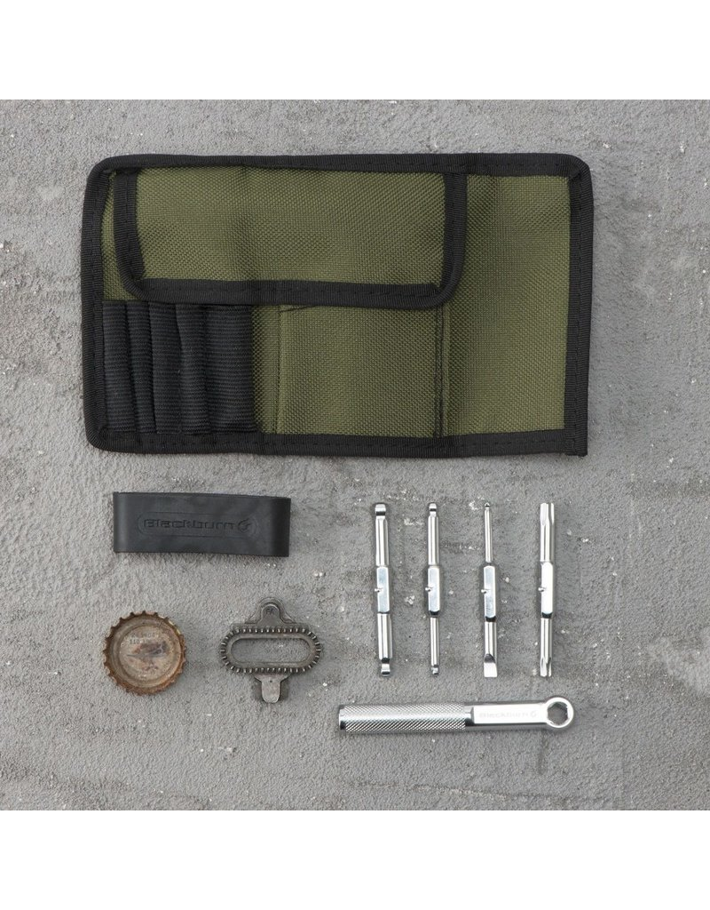 BLACKBURN SWITCH MINI-TOOL IN BAG