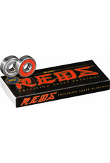 BONES BEARINGS BONES REDS PRECISION SKATEBOARD BEARINGS