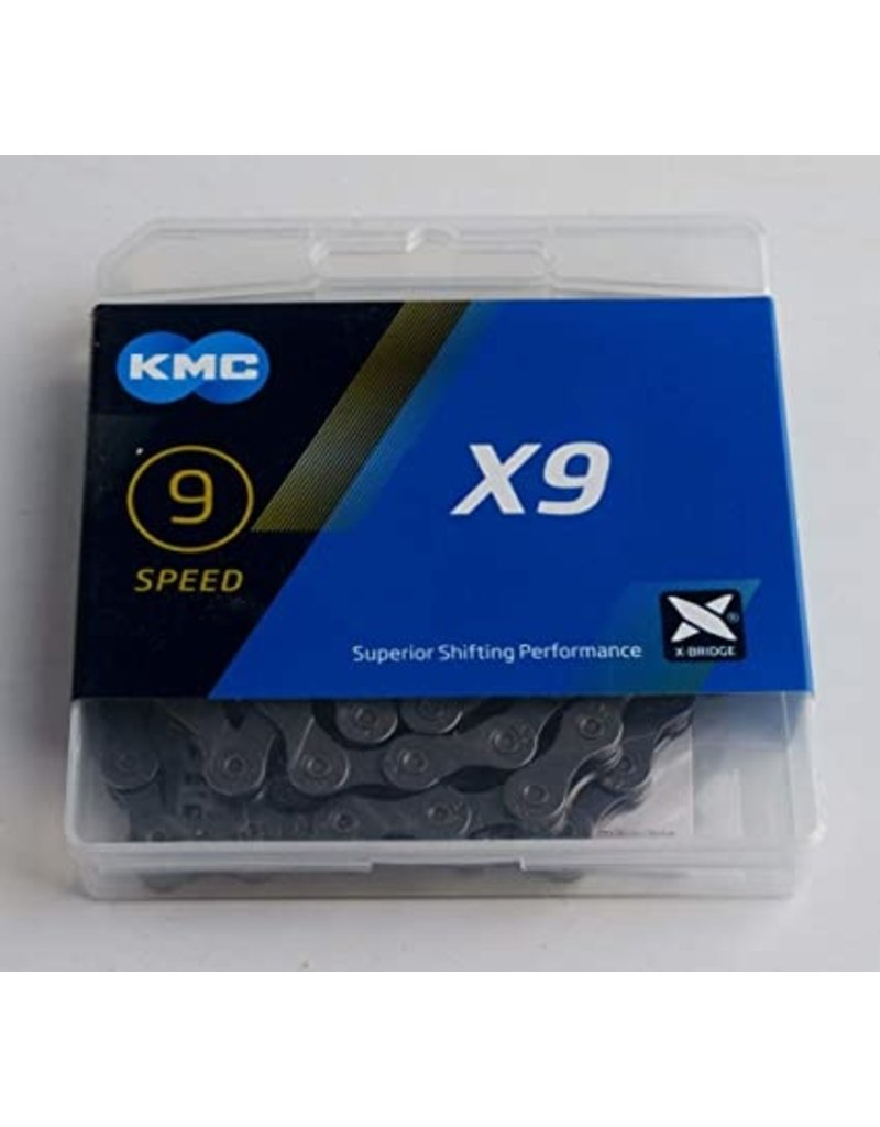 KMC X CHAINS 8 TO 11 SPEED