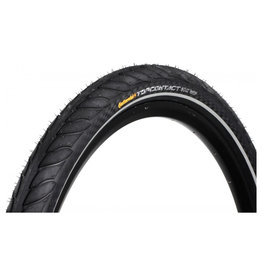 Continental CONTINENTAL TOP CONTACT II 700C FOLDING TIRE