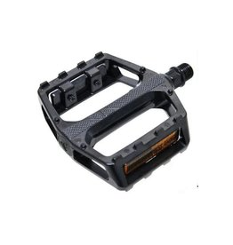 MTB PEDALS - ALLOY 49N BLACK