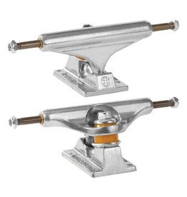 INDEPENDENT STAGE 11 HOLLOW SILVER TRUCKS
