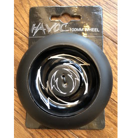 HAVOC SCOOTER WHEEL ASSORTED COLORS