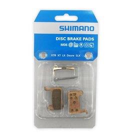 Shimano SHIMANO M06